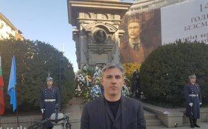 Колев за евролиценза на Левски: Надявам се още преди 28 февруари всичко да е решено