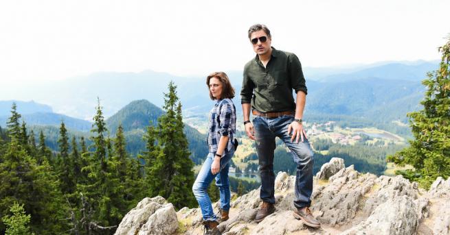Дяволско търпение се изискваше, докато първит български криминален сериал пристигне