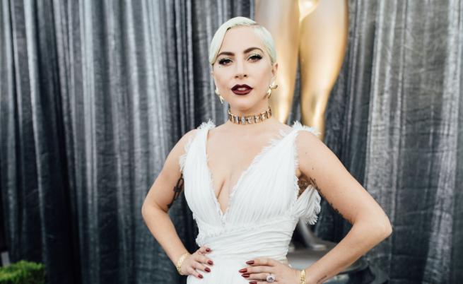 Годежът на Лейди Гага се провали
