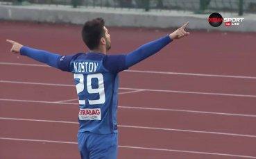 Кой, ако не Костов?