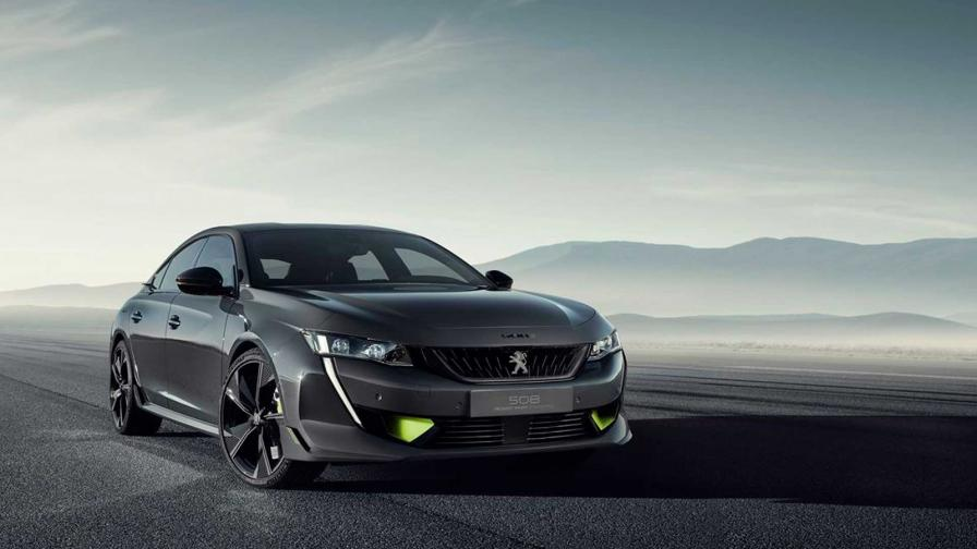 <p>Peugeot започва повсеместна електрификация</p>