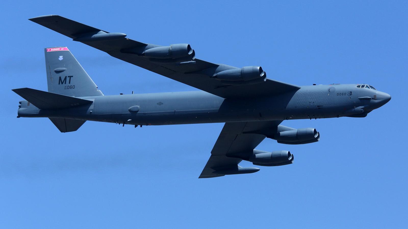 B - 52