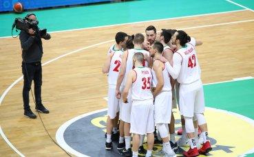 България с трета загуба в европейските квалификации