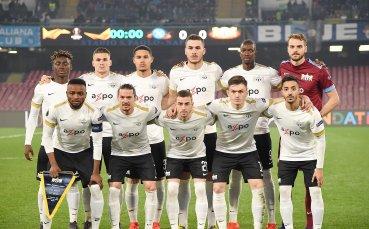 Швейцария също подновява футболното си първенство