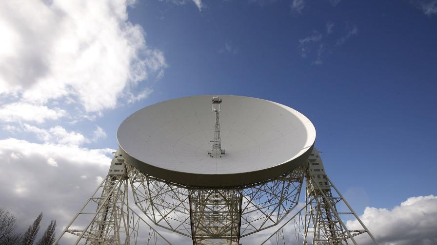 Телескопи започват търсене на светлина от извънземни