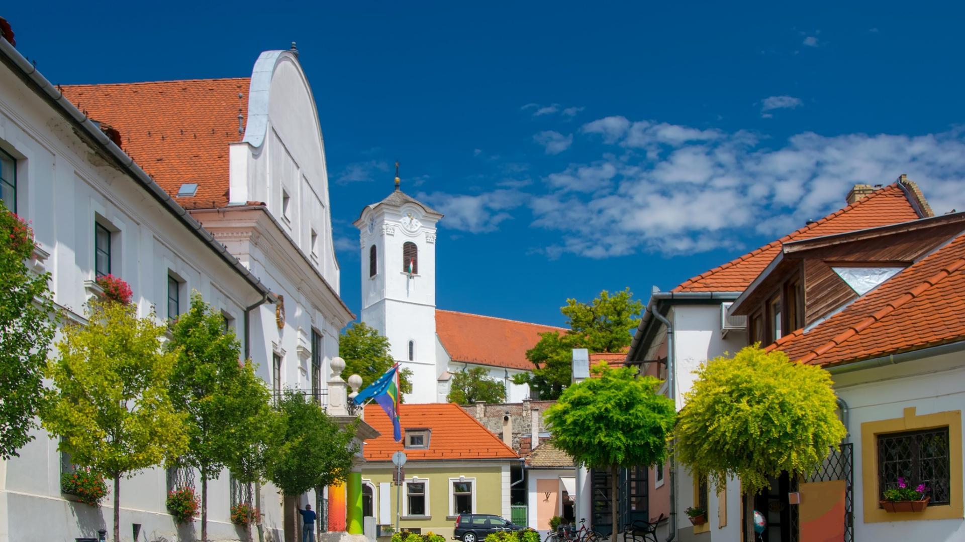 Сентендре - местенце в Унгария, където ще забравите за грижите