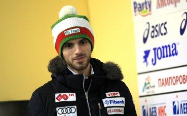 Зографски дисквалифициран на голямата шанца на Световното по ски скок