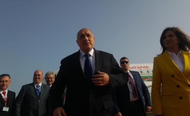"""Борисов за """"Брекзит"""" без сделка: Ще мерим загуби"""