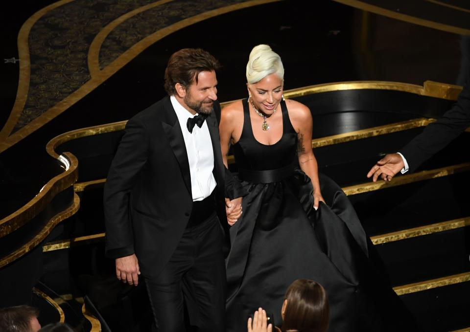 Носителите на Оскар за 2018