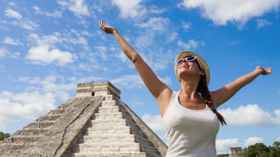 Пирамидата на Дилтс: Защо животът ни е такъв, какъвто е?