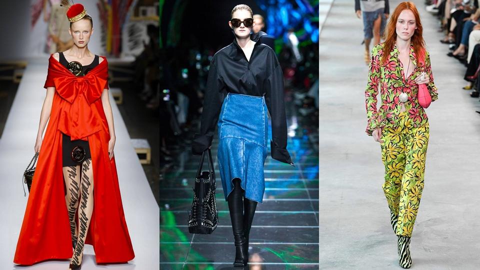 Модните тенденции за пролетта и лятото на 2019-а