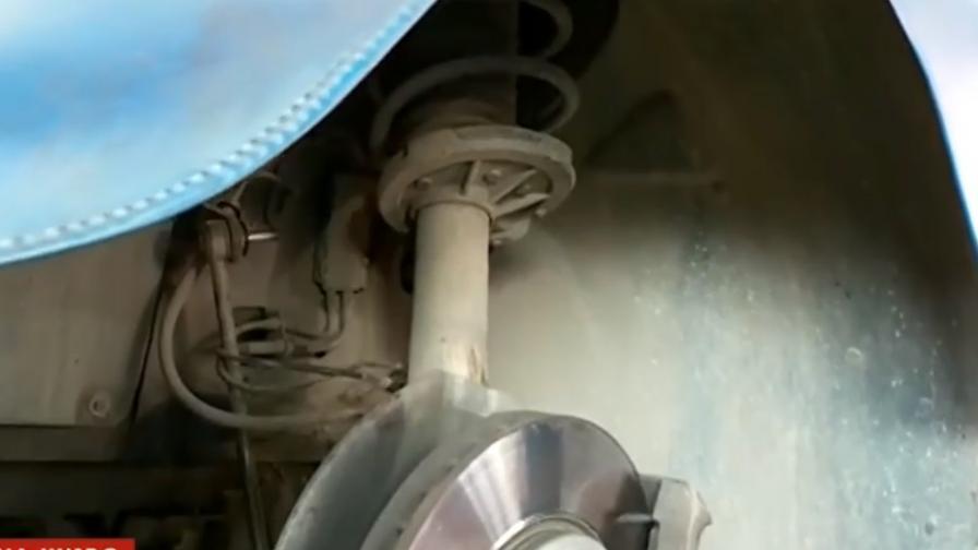 Често ли слагат стари части на колите за нови