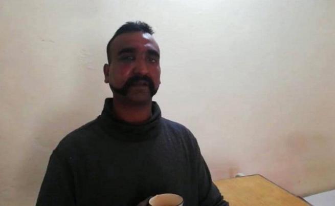 Пакистан: При нас има само един индийски пилот
