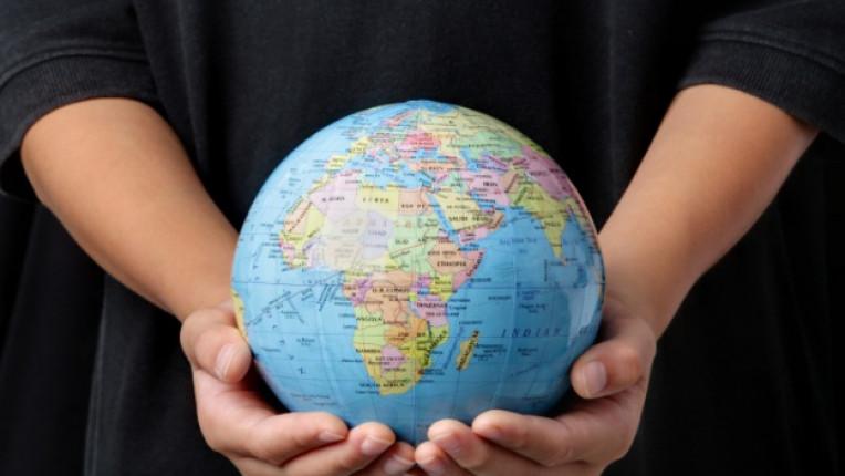 щастие нация свят висок стандарт позитивен