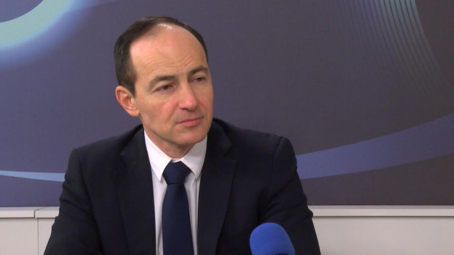 Андрей Ковачев защити българската история пред Би Би Си
