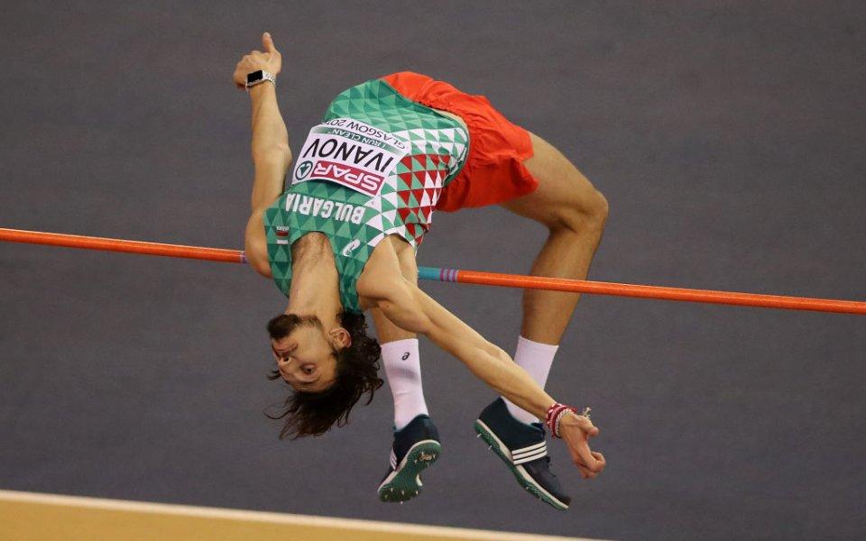 Тихомир Иванов се провали и не премина квалификациите на световното в Доха