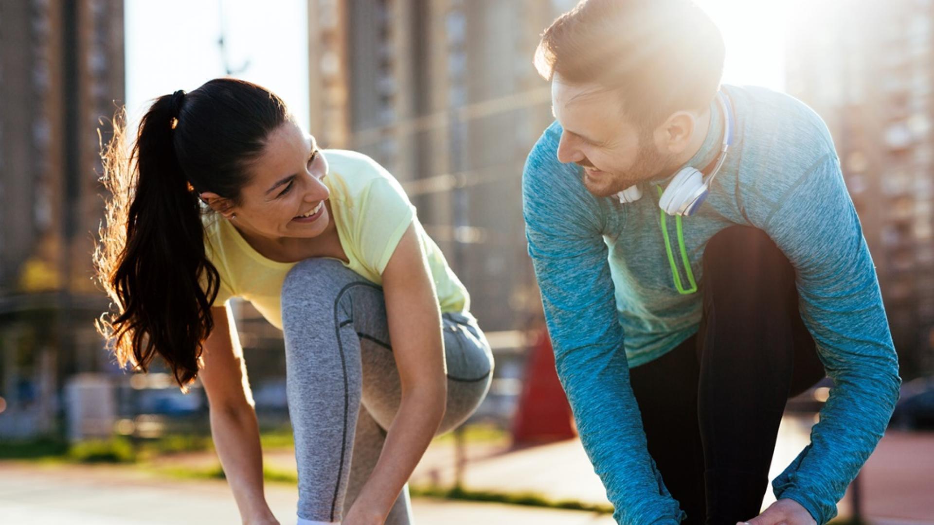 Кои спортове могат да ни накарат да сме по-активни