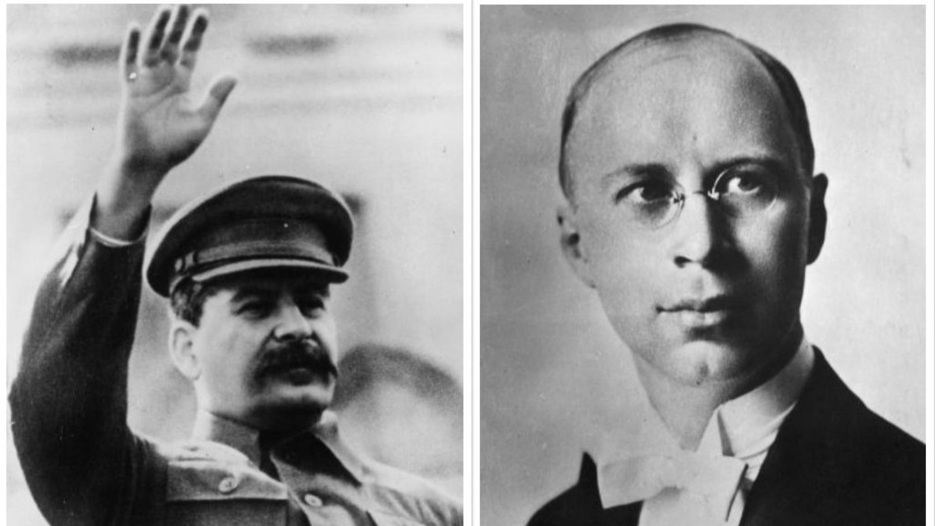 Тоталитарен диктатор и велик композитор - какво би могло да ги обедини?