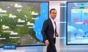Прогноза за времето (05.03.2019 - обедна емисия)