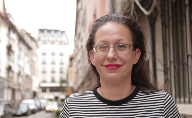 От втора работа към собствен бизнес - пътят на Ирина