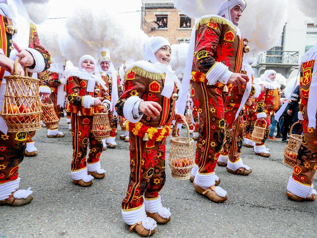От 2003 г. Карнавалът на Бенш е част от световното културно наследство на UNESCO.