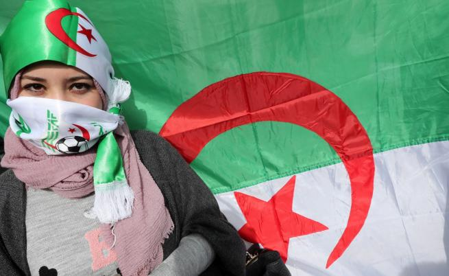 Задава ли се нова Арабска пролет