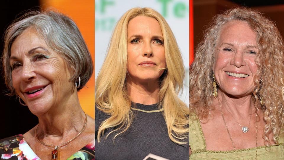 Кои са най-богатите жени за 2019-та