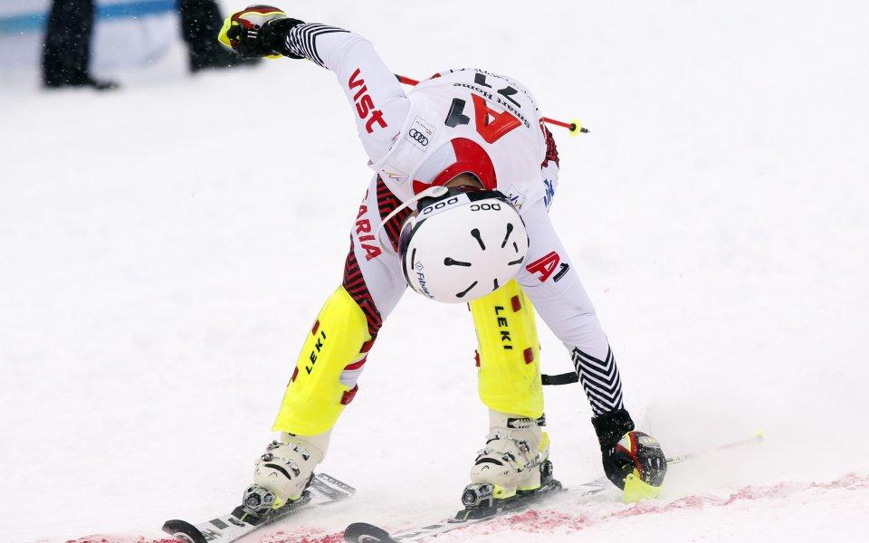 Германските скиори няма да тренират в Южна Америка или Нова