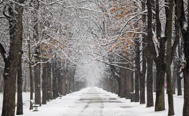 Очакват ни дъжд и сняг, завръща ли се зимата