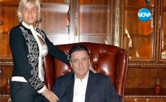 Връщат Арабаджиев, съпругата му засега остава в Испания