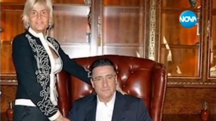 Спецсъдът пусна Арабаджиеви под домашен арест