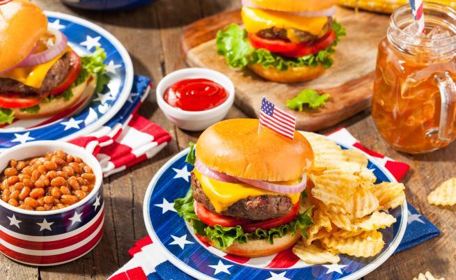 3 неща, които не бихте посмели да ядете на обяд