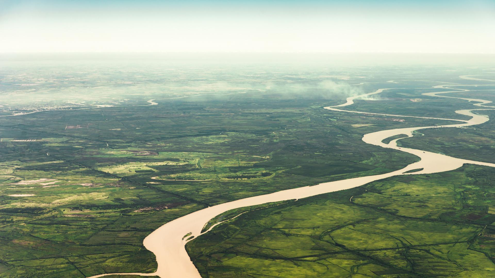 Спор: Коя е най-дългата река в света