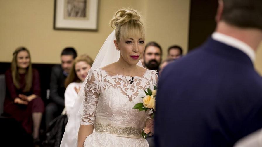 """Две сватби и много емоции в """"Женени от пръв поглед"""""""