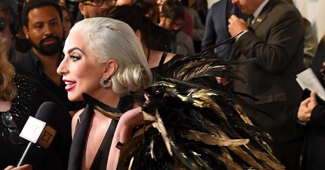 Любопитно Лейди Гага: Моментът не е подходящ за издаване на