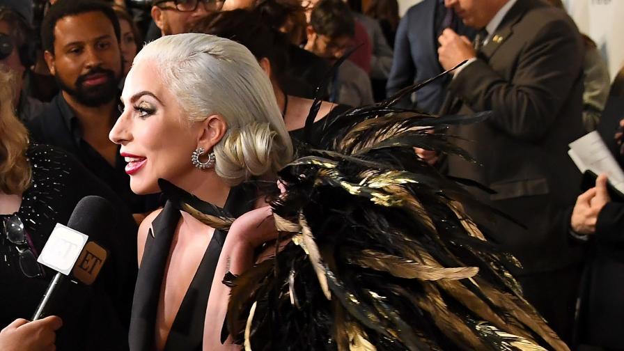 Лейди Гага опроверга още един слух за себе си