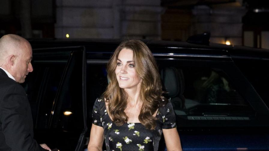 Диетата на Кейт за перфектна фигура