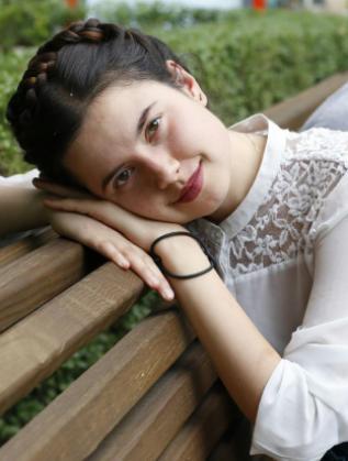 Виолина Доцева. Фото кредит: Мария Цветкова