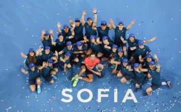Появи се нова дата за Sofia Open