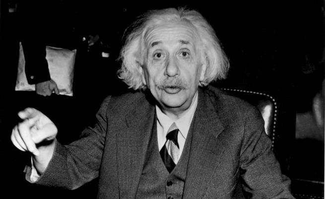 Кой открадна мозъка на Айнщайн?