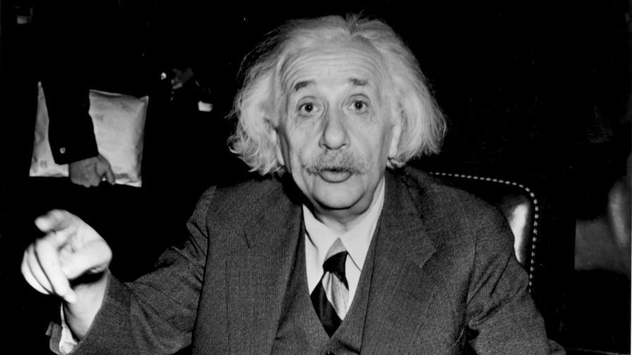 <p>Кой открадна <strong>мозъка на Айнщайн?&nbsp;</strong></p>