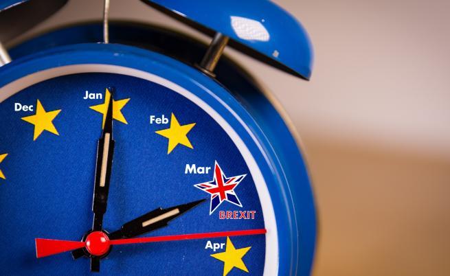 Ще бъде ли отложен Брекзит