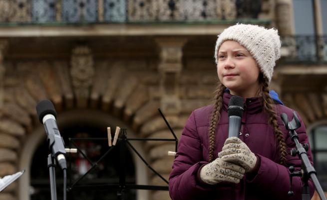 Храбрата Грета - ще ни спаси ли от екологична катастрофа