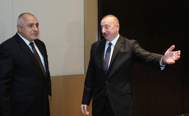 Борисов: ЕС е най-доброто място за живот