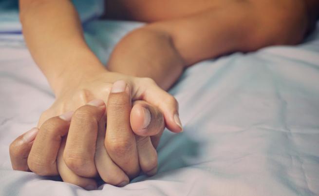 Защо с възрастта намалява удоволствието от секса