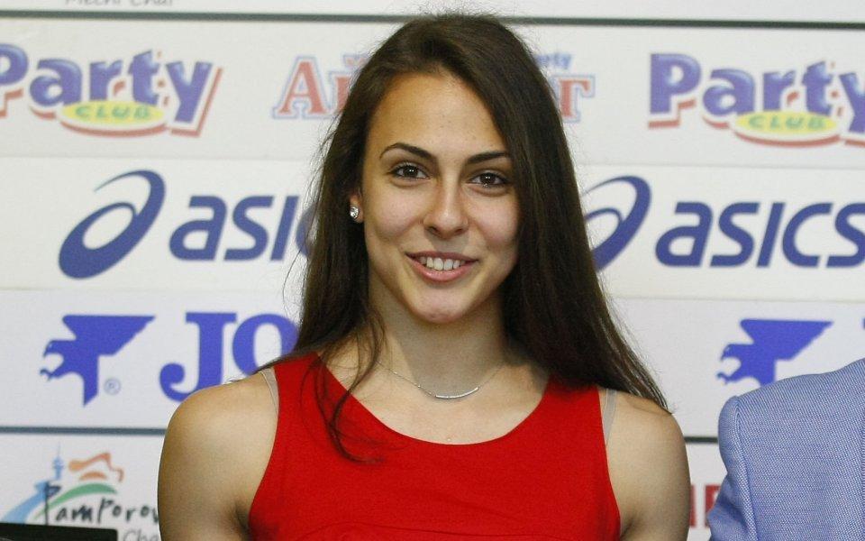 Мария Мицова аут във втория кръг на турнира в Базел