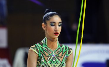 Брезалиева ще играе на три финала на международния турнир в Баку