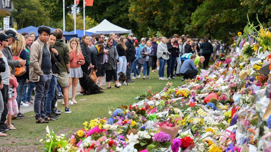 <p>Близките на стрелеца от Нова Зеландия: В шок сме&nbsp;</p>