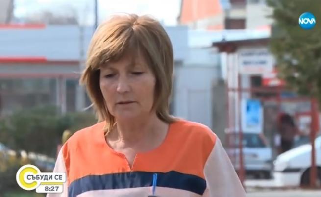 До Испания и обратно: Историята на медицинската сестра Дима