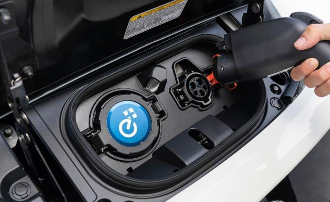 Електромобили: любопитна статистика